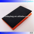 Custom Pu Passport Holder.leather passport case YBS-PH108