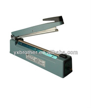 Manual Plastic Bag Sealer With Letter Printing