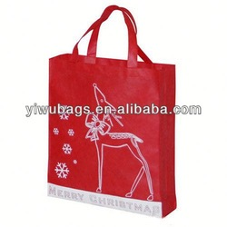 2013 New style high quality wholesale fashion canvas promotion bag for ladies travel bag