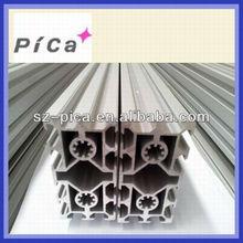 Construction and industry aluminium profile