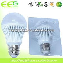 Dimmable 0%-10% IP65, 7w, 10w, 12w, CRI>80, >100lm/w, 3 years warranty,7w ip65 led bulb