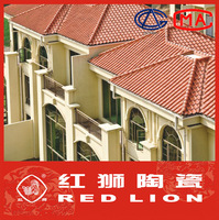 S16 9#blue decorative copper colored metal roofing sizes