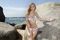 push up bikini con aro