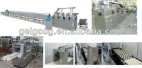 Full-Automatic Biscuit Production line| Soft and Hard Biscuit Machine