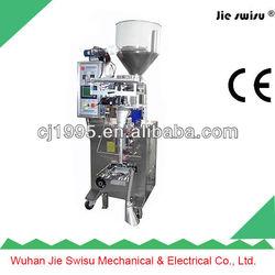flexible liquid tight connector packing machine for liquid