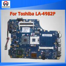 La-4982p Kswaa La3 Motherboard,Original Part Main Board For Notebook Laptop Computer
