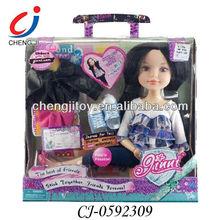 Funny Ginny Weasley toy 18 inch beautiful cute doll