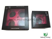 custom logo cupcake cases wholesale
