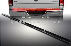 "60"" UNIVERSAL LED TAILGATE RUNNING BED BRAKE TAIL LIGHT BAR PICKUP TRUCK VAN SUV"