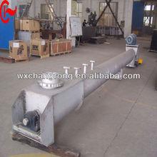 Screw Conveyor Automated System