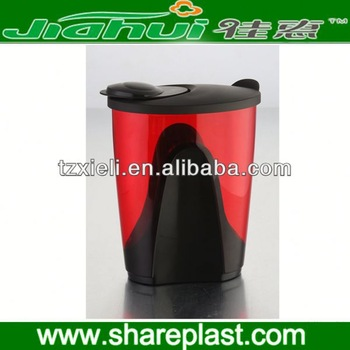 2013 New design recyclable hot cups