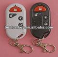 venta caliente botón 4 universal llave del coche de control remoto 315 mhz