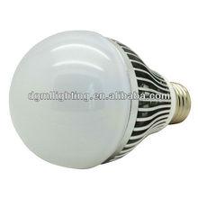 Modern simplicity 10w e27 led sensor bulb