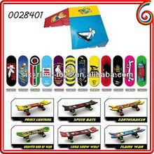 High quality finger skate board finger roller skates