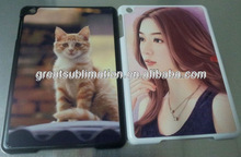 Sublimation blank Mini pad 2 cover