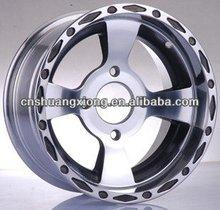2013 Hot 12inch ATV alloy wheels ATV Rims
