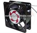 220v de soldadura de la máquina de refrigeración del ventilador