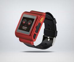 Qiao Ya Smart heart rate monitor watch / pulse watch / heart rate monitor with timer