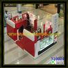 Customized salon stations