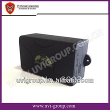 UVI gps tracker VT104 long life 12v car battery for gps tracker long life battery gps tracking device