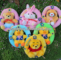 wholesale plush toy with sensitive light