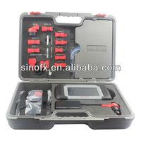 Autel Maxidas DS708 Universal Auto Scanner, Car Diagnostic Tool Full function for live data, ECU programming