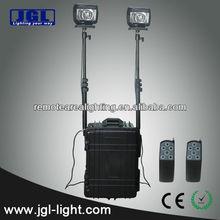 Super bright Model RLS-770H led portable work light led magnetic work light