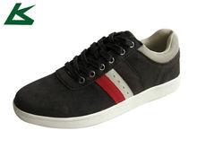 Fashion Casual Wear PU Upper Men Skate Shoes