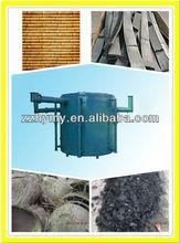 Long Using Period Coal Gas Machine to Make Charcoal