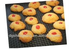 Silicone Baking Mat (38cm x 30cm). Heavy Duty Non-Stick Silicone Bakeware, Silicone kitchen pads,silicone mats
