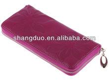 lady elegance purse with zipper