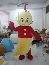 HI hot sale pen mascot costumes