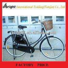 Oma fiets, dutch lady's bike with Shimano Nexus Internal 3 speed