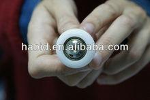 plastic nylon ball bearing roller assembly & nylon ball bearing roller