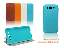 leather case for samsung mega note3 5.8,case for samsung note3