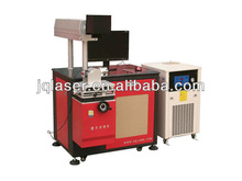 Animal ear tags laser marker machine