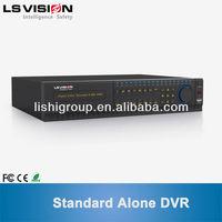 8ch cctv dvr and cctv security system DVR Recorder 8ch h.264 dvr full d1
