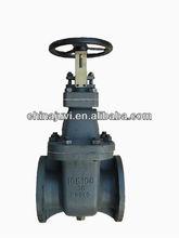 JIS F7364 10K Marine Cast Steel Gate valve