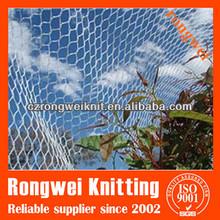 knitting vineyard bird protection net