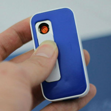 novelty lights wholesale newest gifts made in china electronic usb cigarette lighter