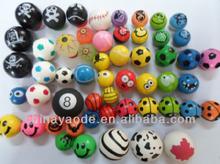 bouncing ball 27mm /1 inch