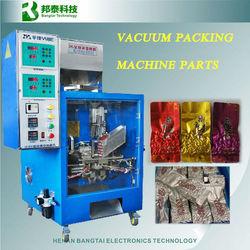 Tea bag vacuum packing machine, vacuum packing machine parts 8615937170924