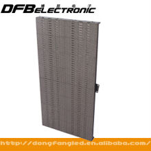 P8.9 live concert led curtain wall screen