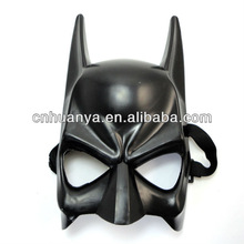 Kids Halloween mask masquerade mask cartoon mask glow bat