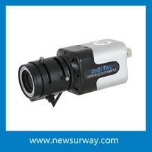 "1/3"" 2 Mega pixel CMOS cctv surveillance camera"