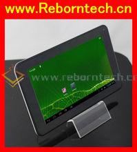 7 Inch Dual Core Rockchip RK3066 Cortex-a9 1.6ghz Tablet