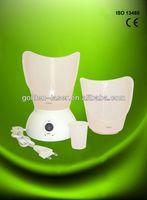 2013 Beauty Equipment facial steamer facial spa facial sauna for herbal sauna face care steaming spraying vapor