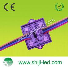 Hot sales of Super Bright Blinking 12v IP65 Waterproof Backlit 5050 led light module