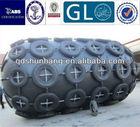 Dia2mx3m CCS certificate pneumatic rubber fenders