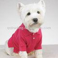 Productos para mascotas/perro t- shirt